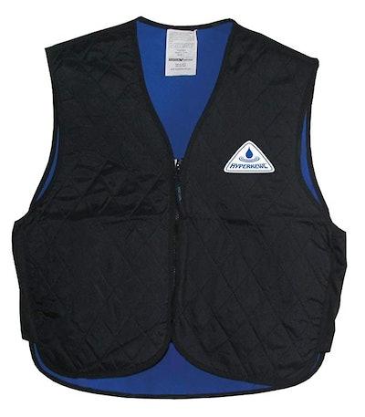 Hyperkewl Adult Street Racing Motorcycle Vest