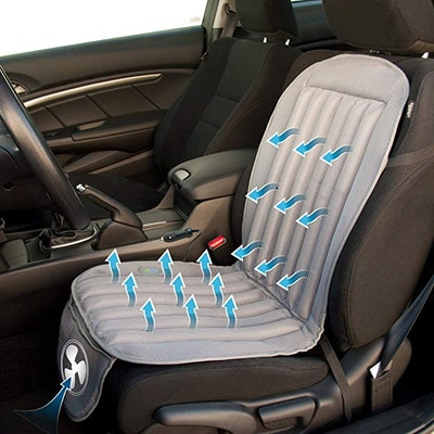 HealthMate Products by Wagan IN9886 Cool Air Car Cushion