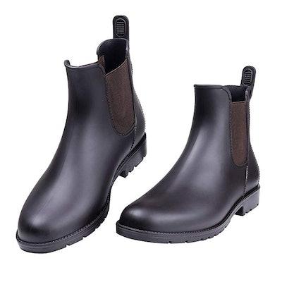 Asgard Waterproof Chelsea Boots
