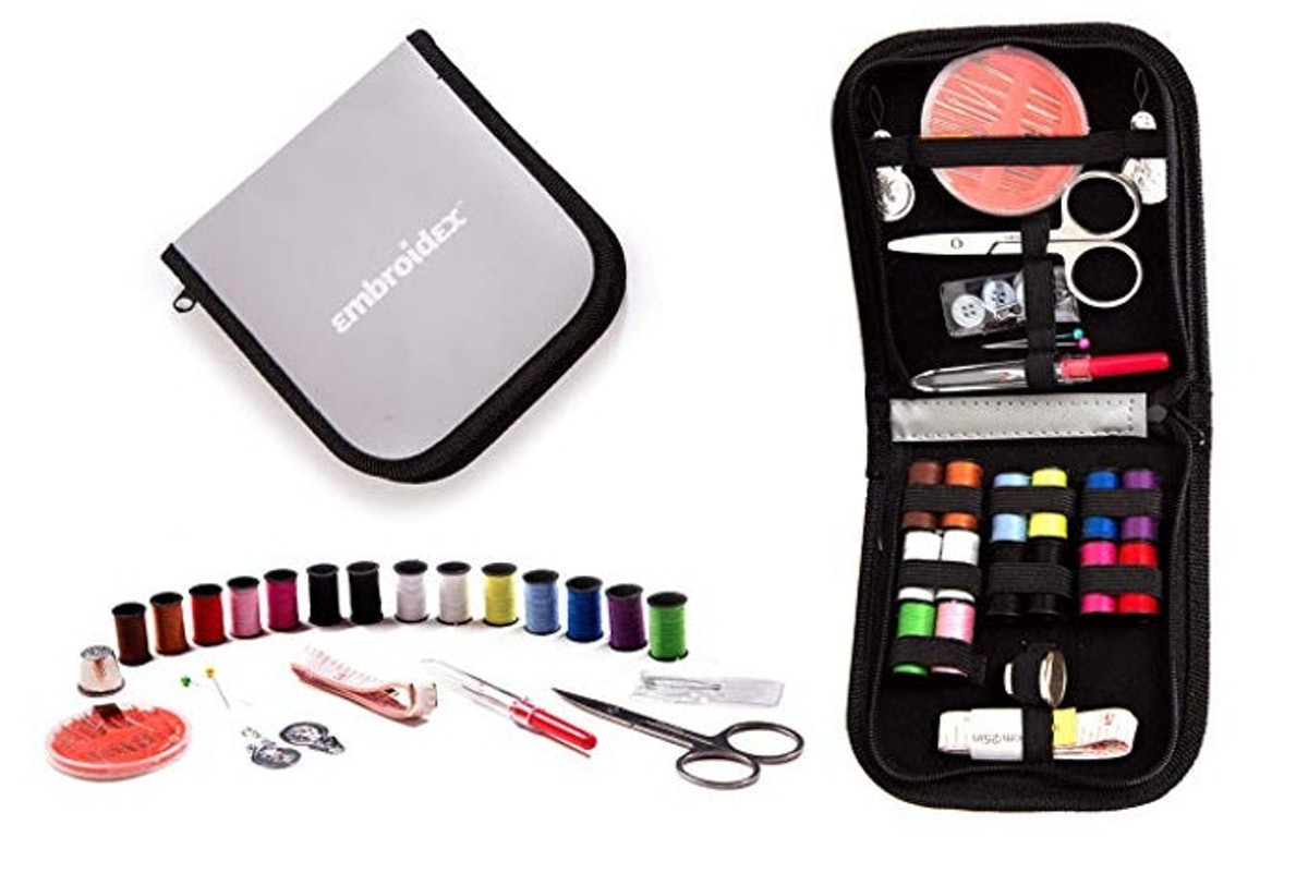Embroidex Travel Sewing Kit