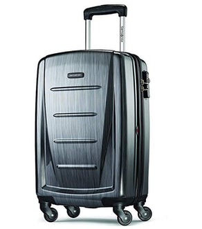 Samsonite Winfield 2 Hardside Luggage with Spinner Wheels