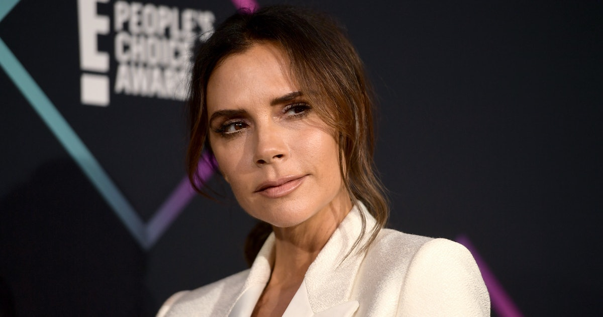 Where To Buy Victoria Beckham's Reebok Collection In The UK, Because It's Time For Round Two