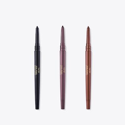 Look Sharp Precision Eyeliner Trio Vol II