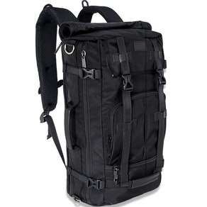 BuyAgain 3-in-1 Carry on Backpack