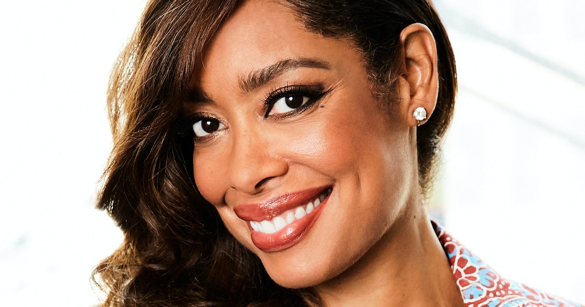 'Pearson' Star Gina Torres On Black Excellence, Imposter Syndrome & Jessica's Complexities