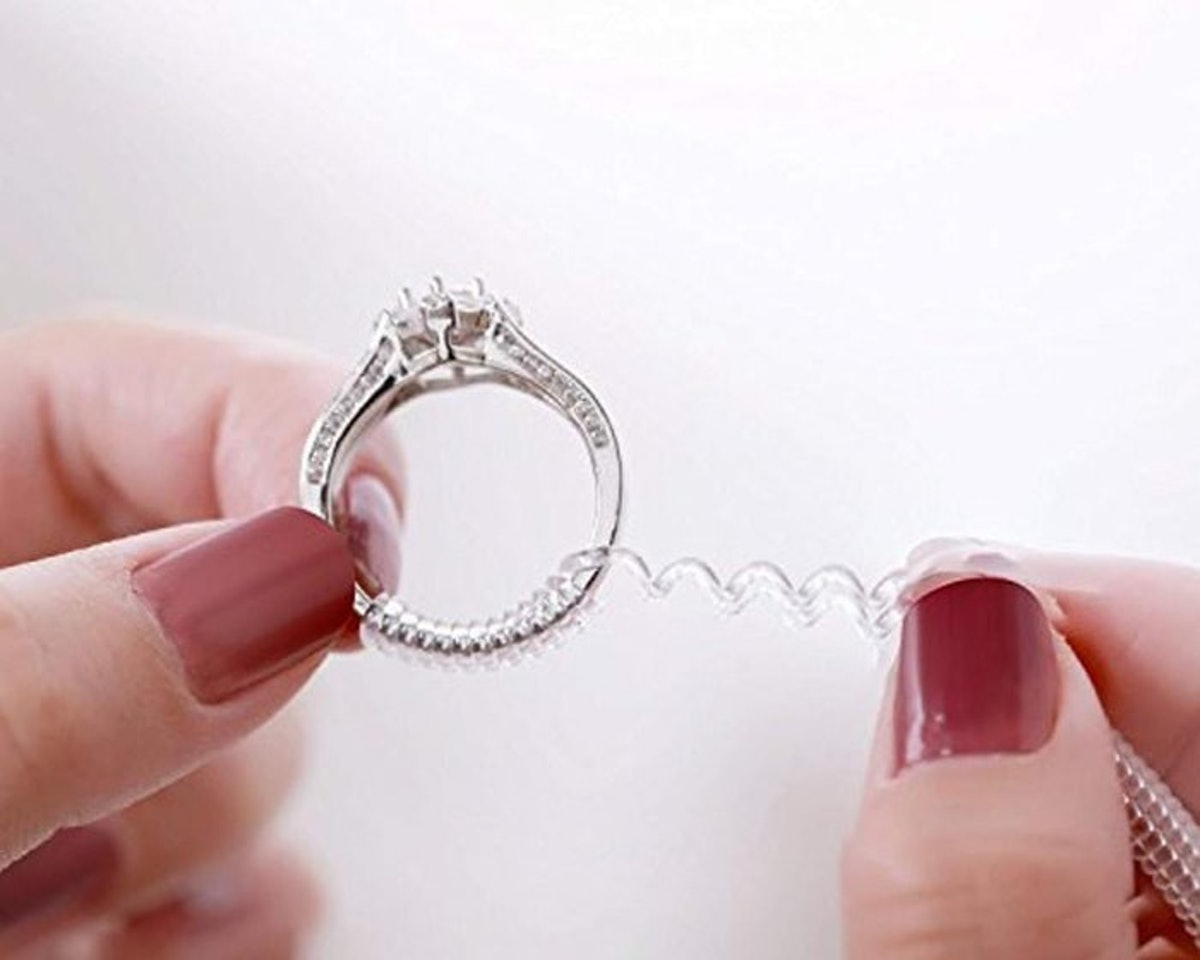 GWHOLE Ring Size Adjuster (Set of 4)