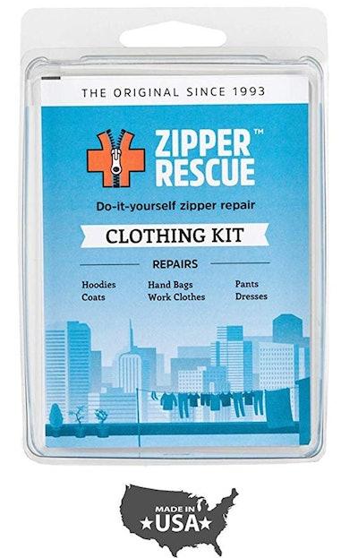 Zipper Rescue Repair Kit