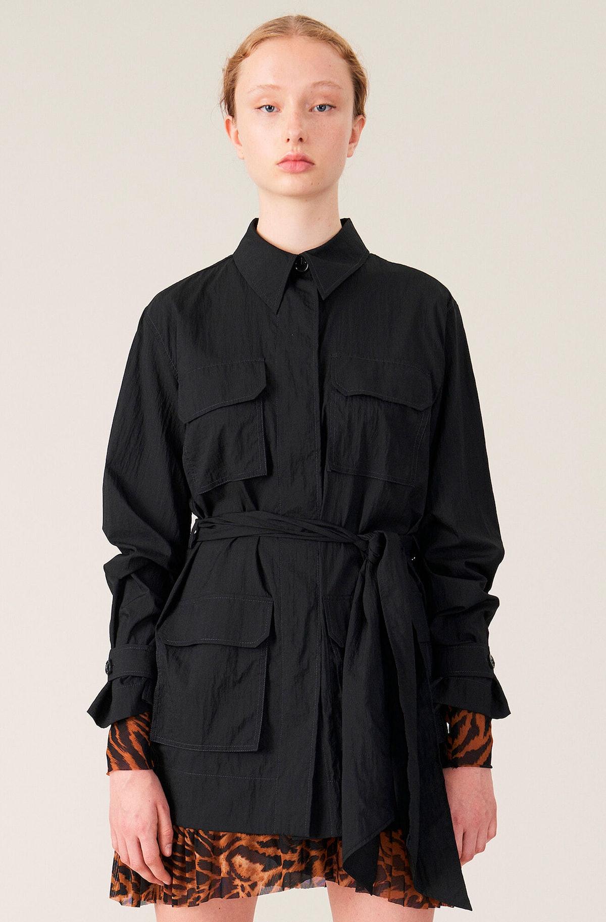 Light Ripstop Jacket