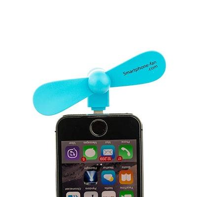 Smartphone-fan