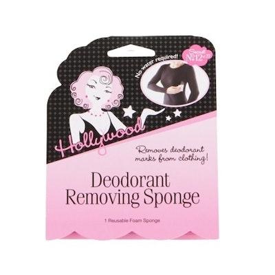 Hollywood Deodorant-Removing Sponge