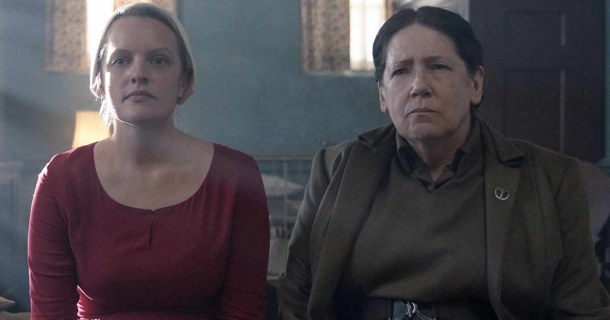 the handmaid's tale season 3 episode 13 - photo #2