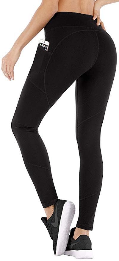 Ewedoos Yoga Pants