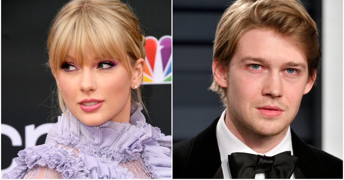 """Is Taylor Swift's """"The Archer"""" About Joe Alwyn? It's About Someone Even Closer To Her"""