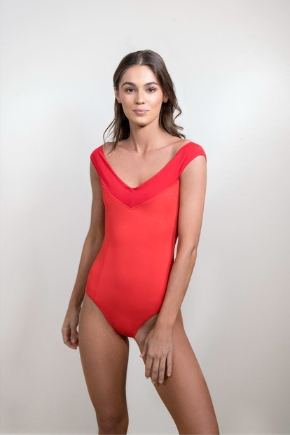 Serena Red