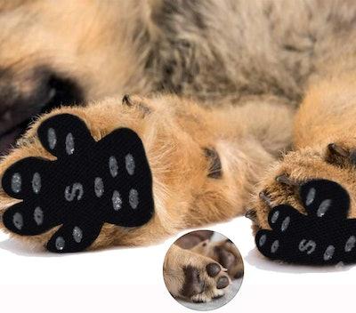 Morezi Paw Protection Anti-Slip Traction Pads