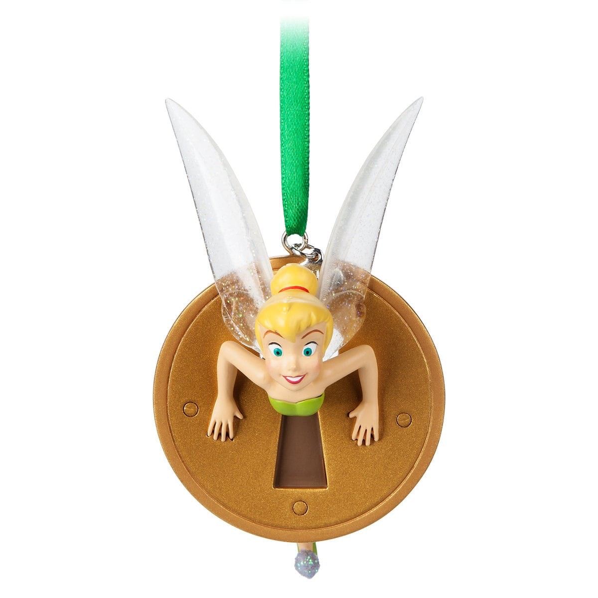 Tinker Bell Sketchbook Ornament - Peter Pan