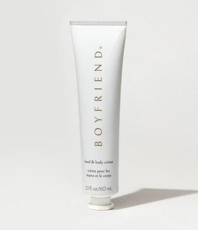 Boyfriend Hand & Body Crème
