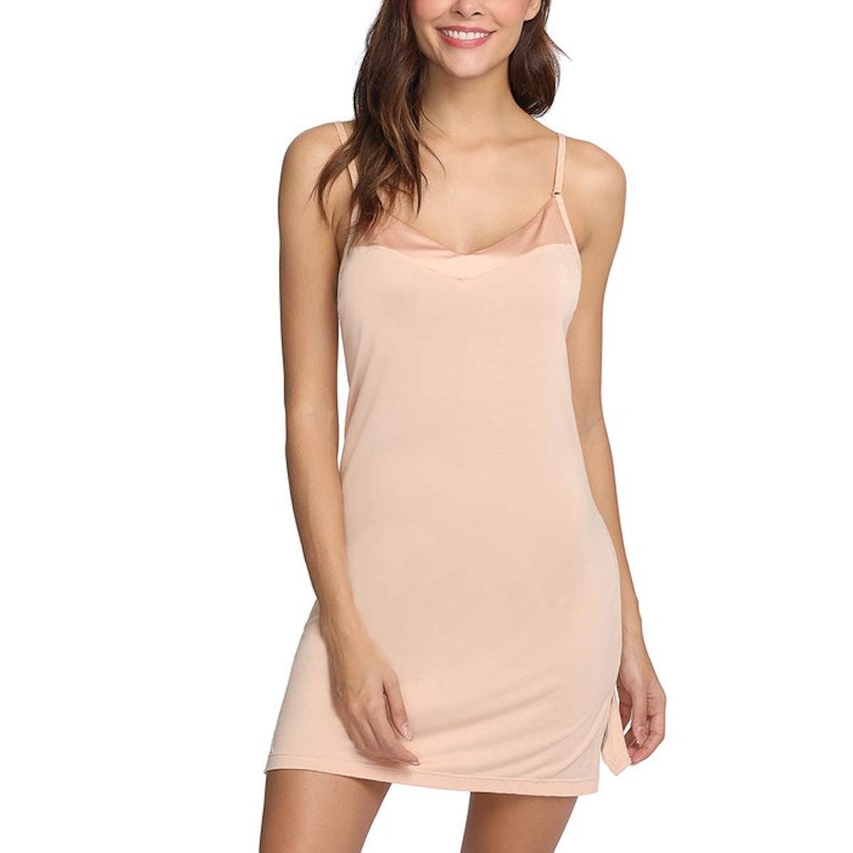 GYS Bamboo Slip Dress