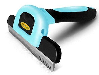 DakPets Deshedding Brush