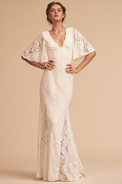 BHLDN Kieran Gown