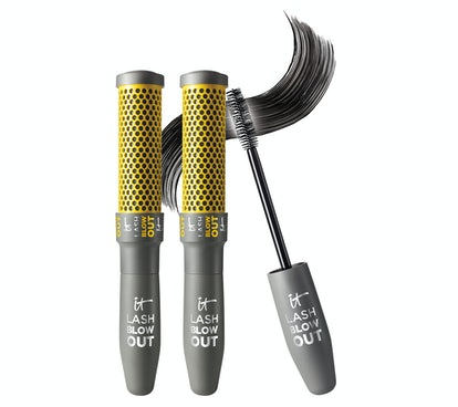 IT Cosmetics Lash Blowout All Day-Lift & Salon Volume Mascara Duo