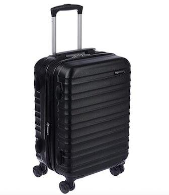 AmazonBasics Hardside Spinner Carry-On Luggage (20-Inch)