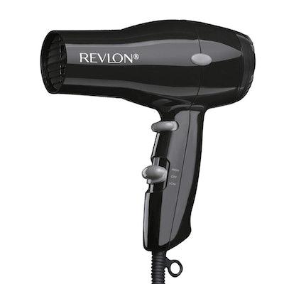 Revlon 1875 Watt Compact & Lightweight Hair Dryer