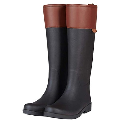 Unicare Women's Mid-Calf Rain Boots
