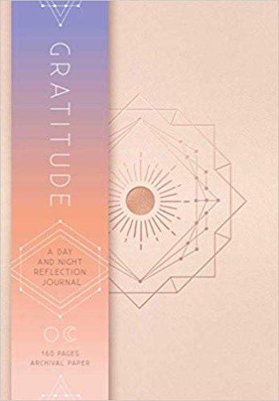 Gratitude: A Day and Night Reflection Journal