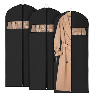 Univivi Garment Bags (3-Pack)