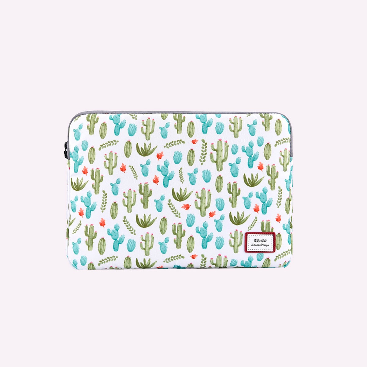 Laptop Sleeve 13 Inch in Cactus