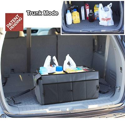 Drive Auto Products Car Trunk Organizer