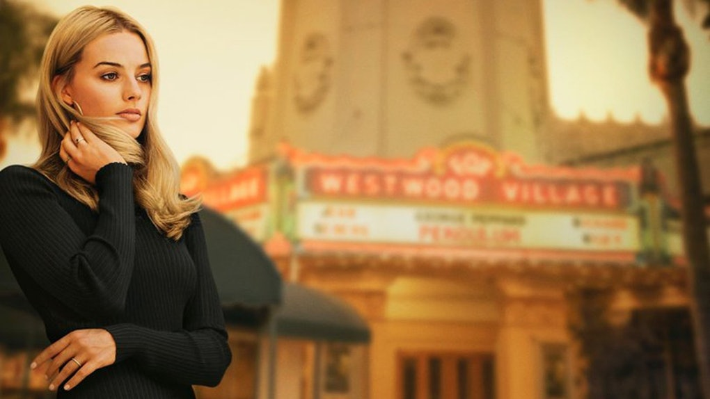 once upon a time in hollywood showtimes near me