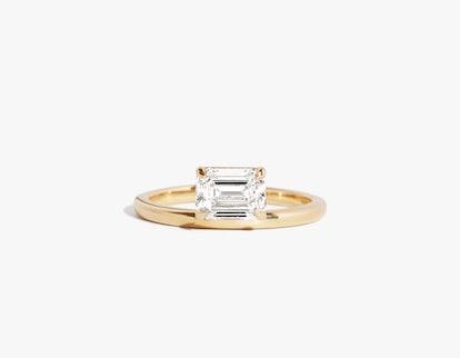 The Hover, Emerald Diamond