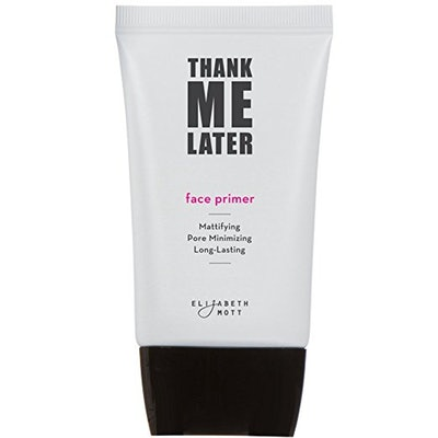 Elizabeth Mott Thank Me Later Matte Face Primer