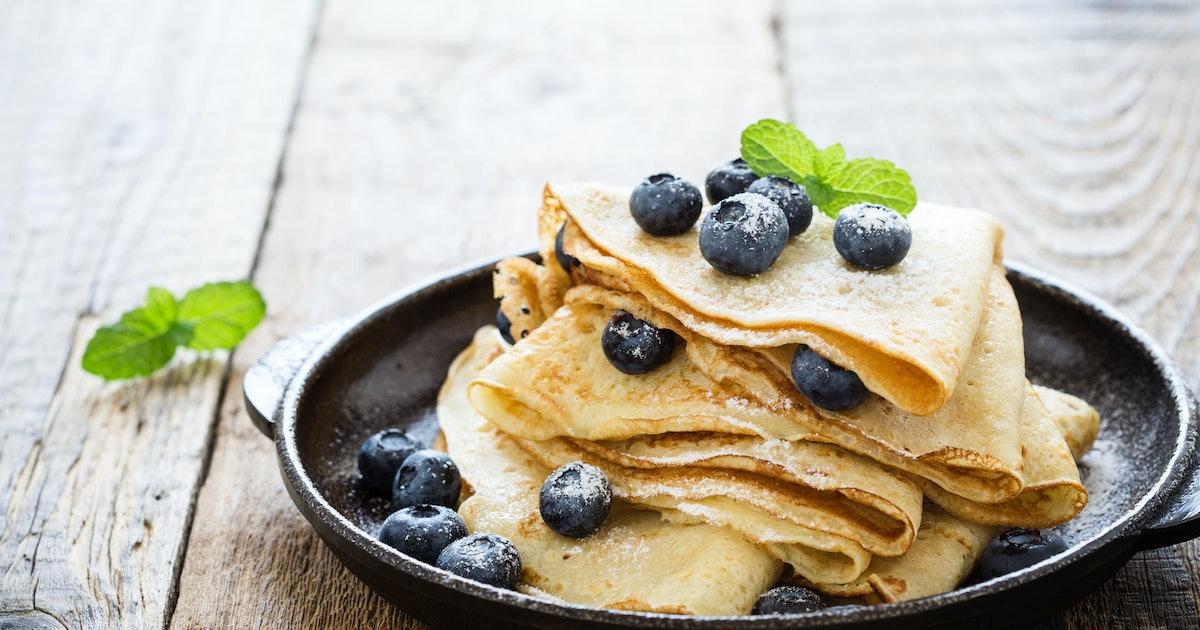 The 4 Best Crepe Pans