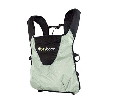 UltraCompact Baby Carrier