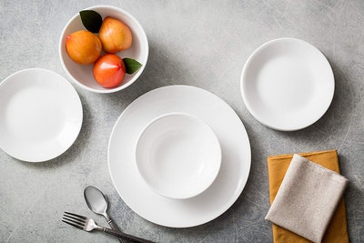 Corelle 20-Piece Dinnerware Set