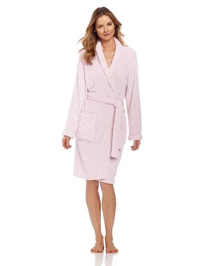 Seven Apparel Hotel Spa Collection Plush Robe