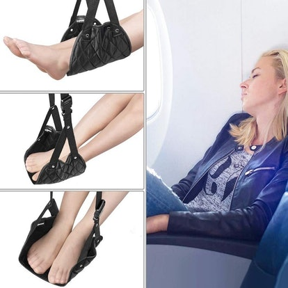 Angemay Airplane Footrest