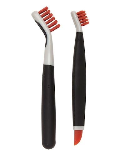 OXO Good Grips Deep Clean Brush Set (Set of 2)