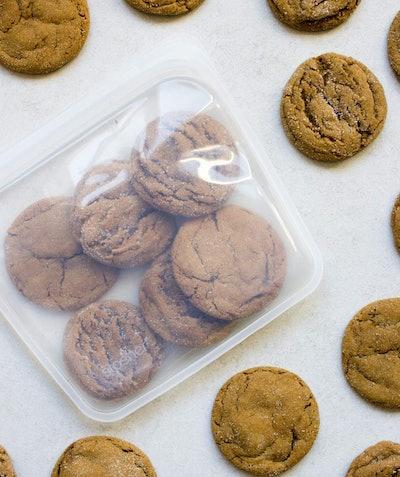 Stasher Reusable Silicone Food Storage Bag