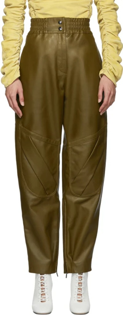 Louiza Trousers