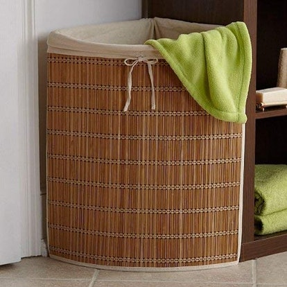 Honey-Can-Do Clothes Hamper