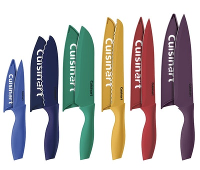 Cuisinart Knives (Set of 6)