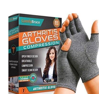 Comfy Brace Arthritis Gloves