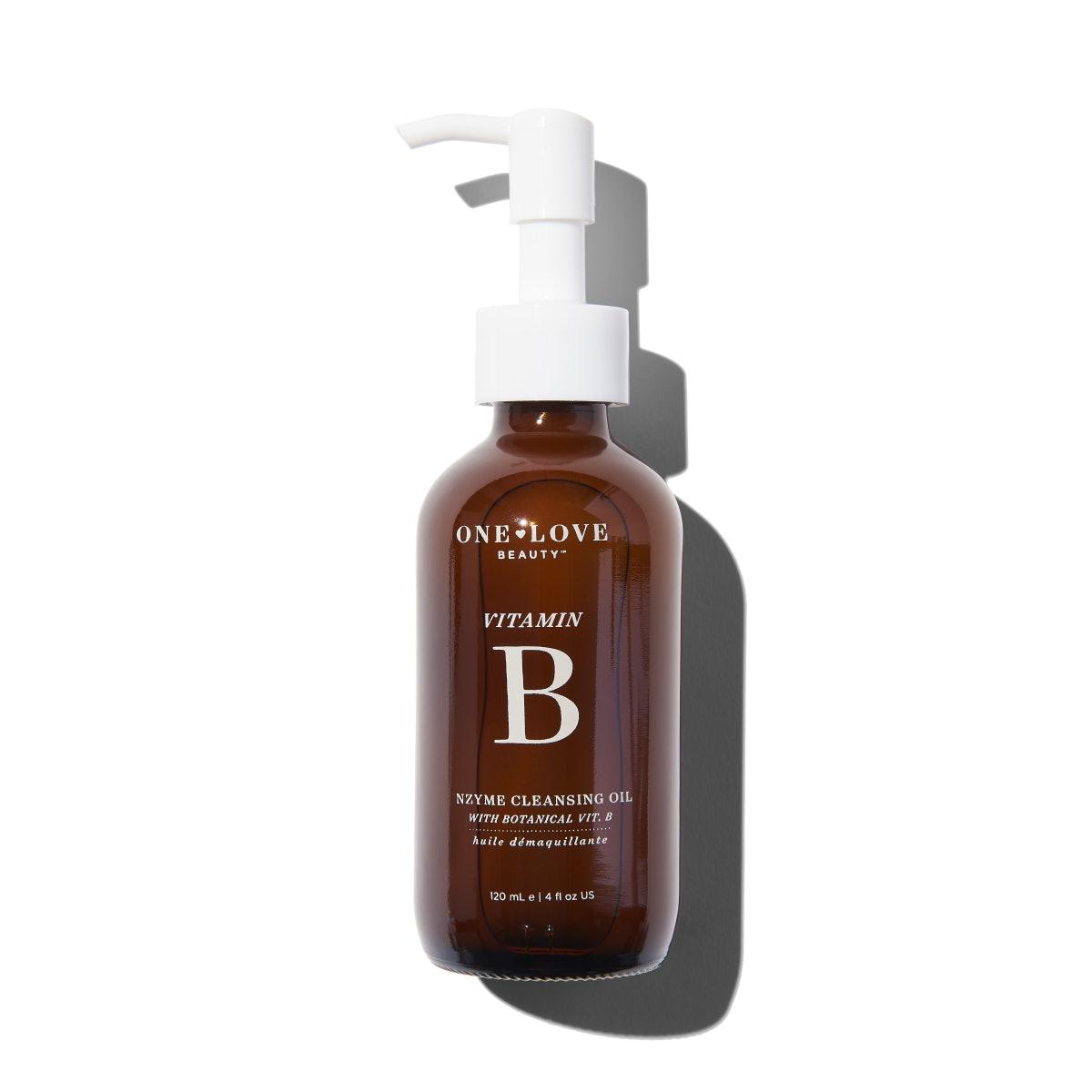 Vitamin B Cleansing Oil