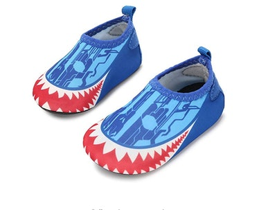 Baby Water Skin Shoes