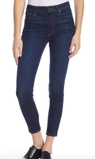 Joe's Jeans Charlie High Waisted Skinny Jeans