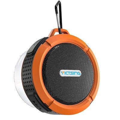 VicTsing SoundHot Portable Bluetooth Speaker